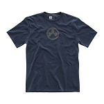 Magpul Superweight Icon T-Shirt Navy - Large MAG669