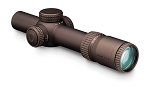 Vortex RAZOR HD GEN III 1-10X24 FFP EBR-9 (MRAD) Reticle | 34 mm Tube